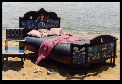 Mermaid Furniture Set By Reincarnationspf On Deviantart