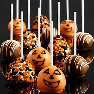 Idée Pour Halloween : des id es recettes pour f ter halloween en cuisine le blog de vid lice ~ Melissatoandfro.com Idées de Décoration