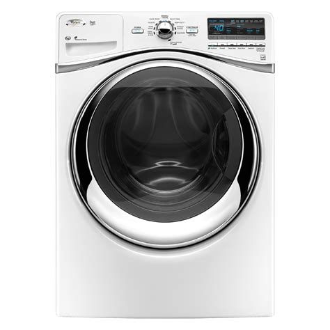 Front Load Washers 43 Cu Ft Front Load Washer
