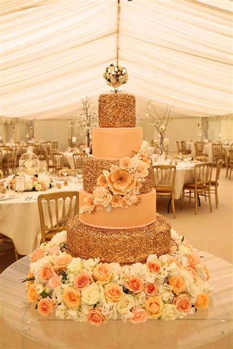 wedding cake trends for 2016