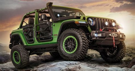 mopar jeep wrangler rubicon hiconsumption