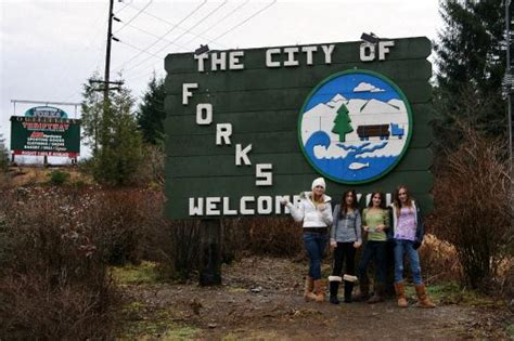 bed desk a forks washington twilight tour travel guide without