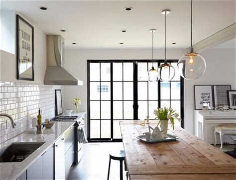 image result  ikea lighting ideas farmhouse kitchen