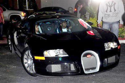 Hollywood Stars Who Drive Hot Cars