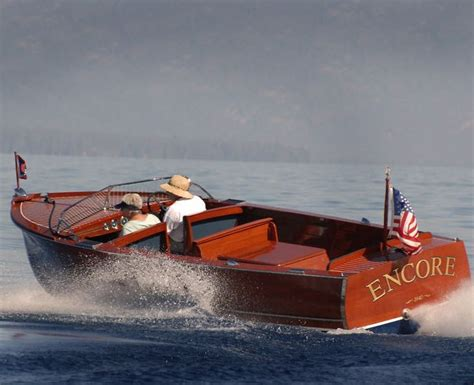 Chris Craft Wooden Boats by Chris Crafts Chris Craft Boats