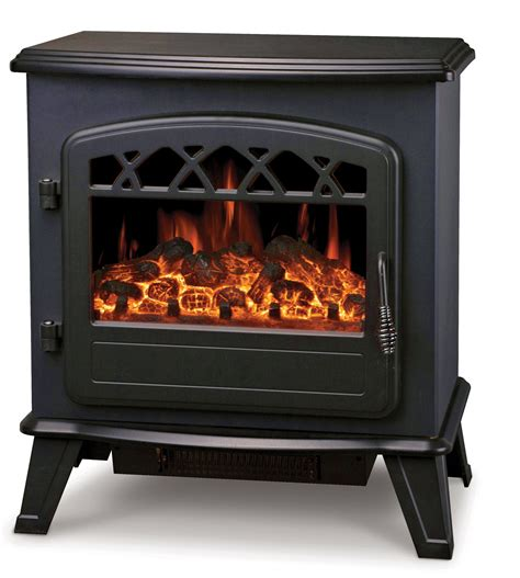 manor reproductions zodiac electric stove black