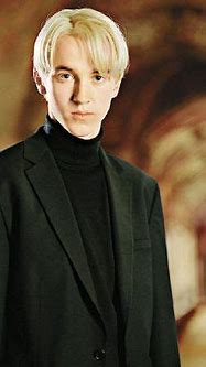 Have a conversation with Draco Malfoy! - Quiz