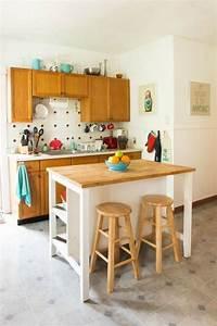 pinterest amenagement cuisine ouverte ilot central With les plus belles cuisines ouvertes