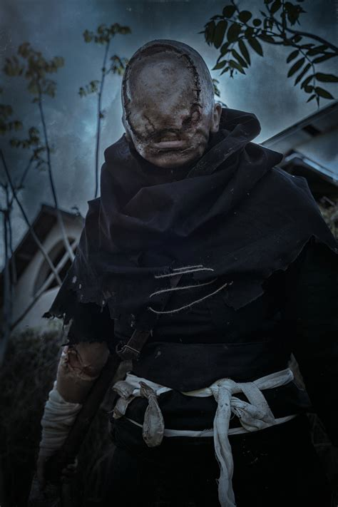 caretaker cosplay   witcher   elenasamko