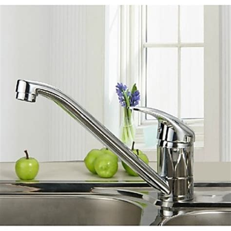 country style kitchen faucets contemporary solid brass country style chrome finish