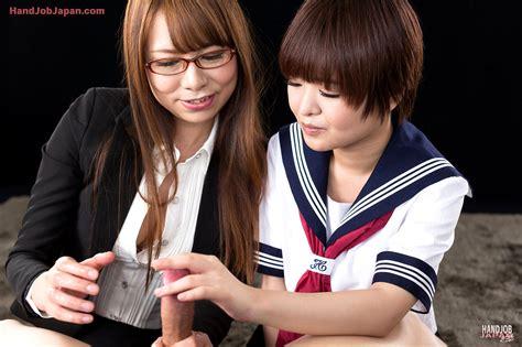 Babe Today Handjob Japan Handjobjapan Model Information