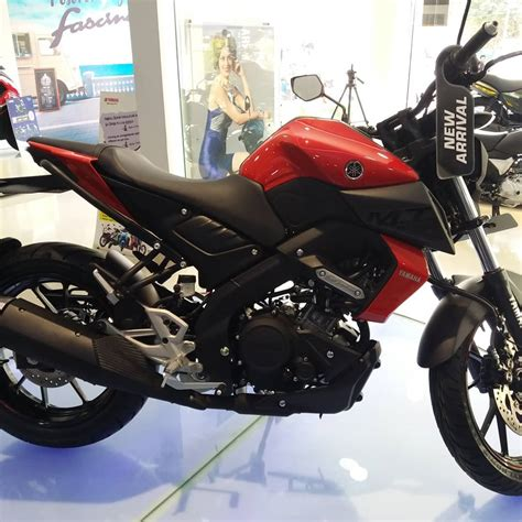 Yamaha Mt 15 Picture by Yamaha Adds More Colour To The Mt 15 Streetbike Motoroids
