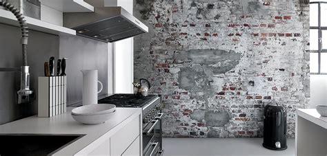 kbbark  alternative wall finishes     kitchen