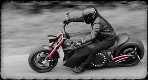 Moto Style Harley : electric motorcycle harley style ~ Medecine-chirurgie-esthetiques.com Avis de Voitures