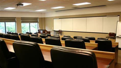 executive classroom  seats henry center  executive