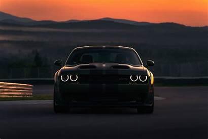 Hellcat Dodge 4k Charger Srt Challenger Wallpapers