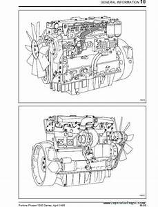 Perkins Phaser 1000 Series Engines Workshop Manual Pdf