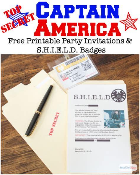 captain america civil war party ideas     kids