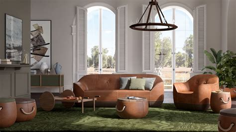 Furrow Sofa Of Natuzzi In The Adi Design Index