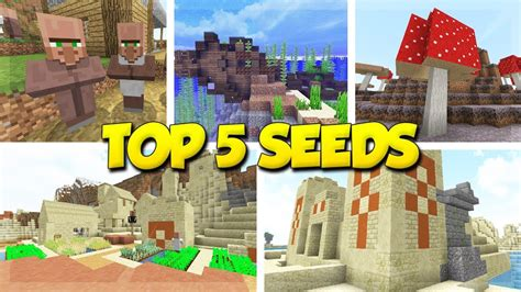 top  minecraft seeds     pc java bedrock