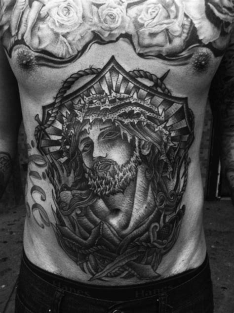 70+ Jaw Dropping Side and Lower Stomach Tattoos for Both Sexes