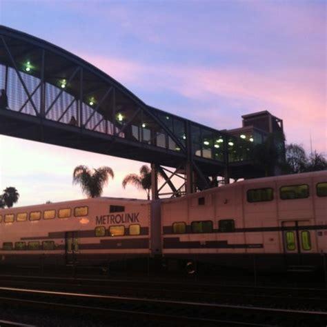 Santa fe springs, california 0 connections. Metrolink Norwalk/Santa Fe Springs Station - Train Station