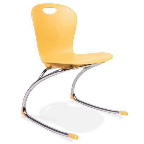 virco zuma 174 rocking chair