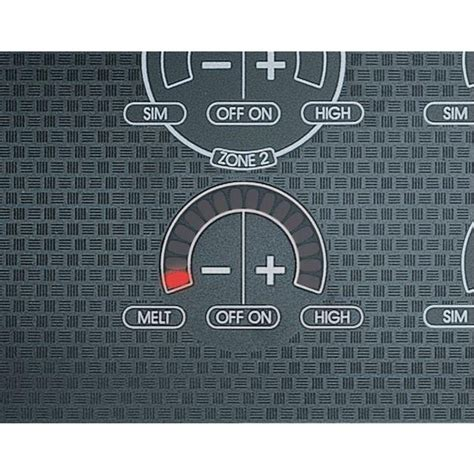 wolf ctes  electric cooktop