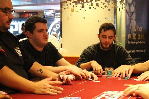 Gukpt  Grosvenor Uk Poker Tour Gukpt Blackpool 2016 Day 2