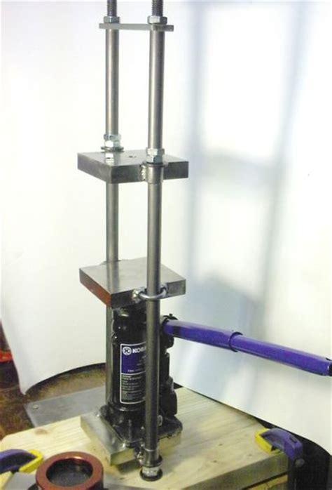 bending  hydraulic press images  pinterest