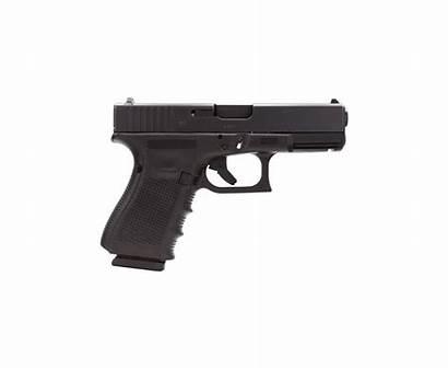 Glock Gen 9mm Usa 10rd Inch