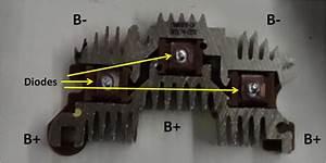 Diy Auto Service  Alternator Diagnosis And Repair