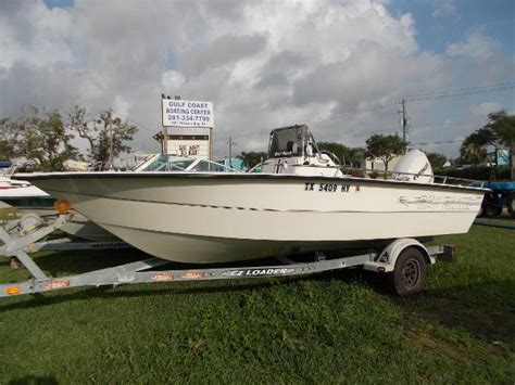 Center Console Boats For Sale In Texas by Used Center Console Boats For Sale In Texas United States