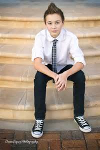 Teen Boy Outfits Photography