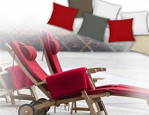 Auflagen Für Gartenmöbel : auflagen sitzkissen f r holz gartenm bel kaufen juskys ~ Lateststills.com Haus und Dekorationen