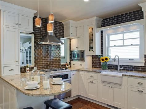 18+ Kitchen Wall Tile Designs, Ideas