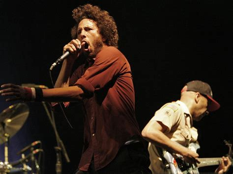 Rage Against The Machine announce free UK show details ...