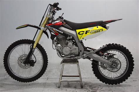 dirt bikes motocross crossfire motorcycles cf250l 250cc dirt bike