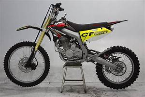250cc Dirt Bike : crossfire motorcycles cf250l 250cc dirt bike ~ Kayakingforconservation.com Haus und Dekorationen