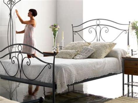 lit viena en fer forg 233 haut de gamme meuble pour la chambre le monde du lit