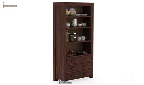 buy williams kitchen cabinet walnut finish