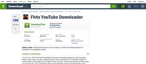 3 Things Of Flvto Youtube Downloader You Need To Know