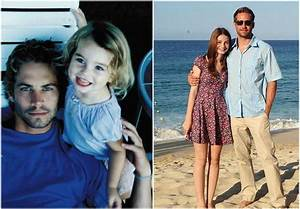 Fast and Furious Paul Walker's family: parents and siblings