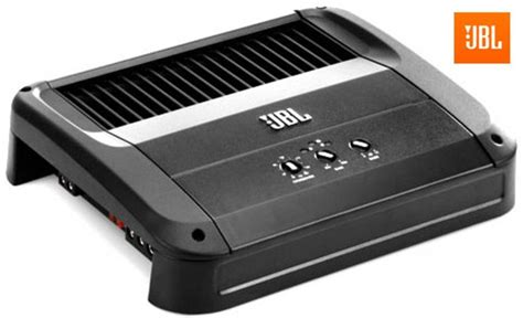 Jbl Gto751ez Mono Class D Car Amplifier Price In India
