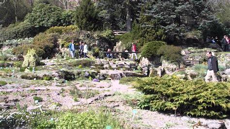 Botanischer Garten Bielefeld Youtube