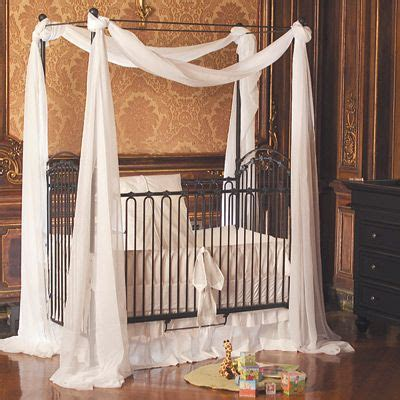 Bratt Decor Canopy Crib by 17 Best Images About Nursery On Pottery Barn