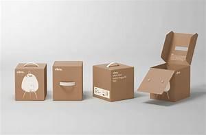 New Vitra Packaging      Bvd Studio
