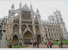 Westminster Abbey not Downton Abbey Travel Magazine