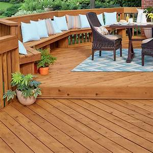 Lowes Deck Stain Color Chart Chart Designs Template
