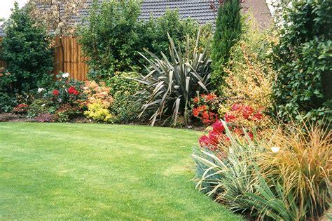 garden landscapes soft landscaping sullivan landscape construction ltd